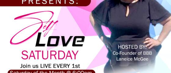 Self-Love Saturday